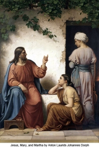 Anton_Laurids_Johannes_Dorph_Jesus_Mary_and_Martha_400