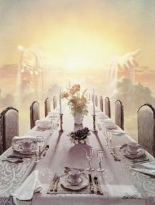 Bride Banquet